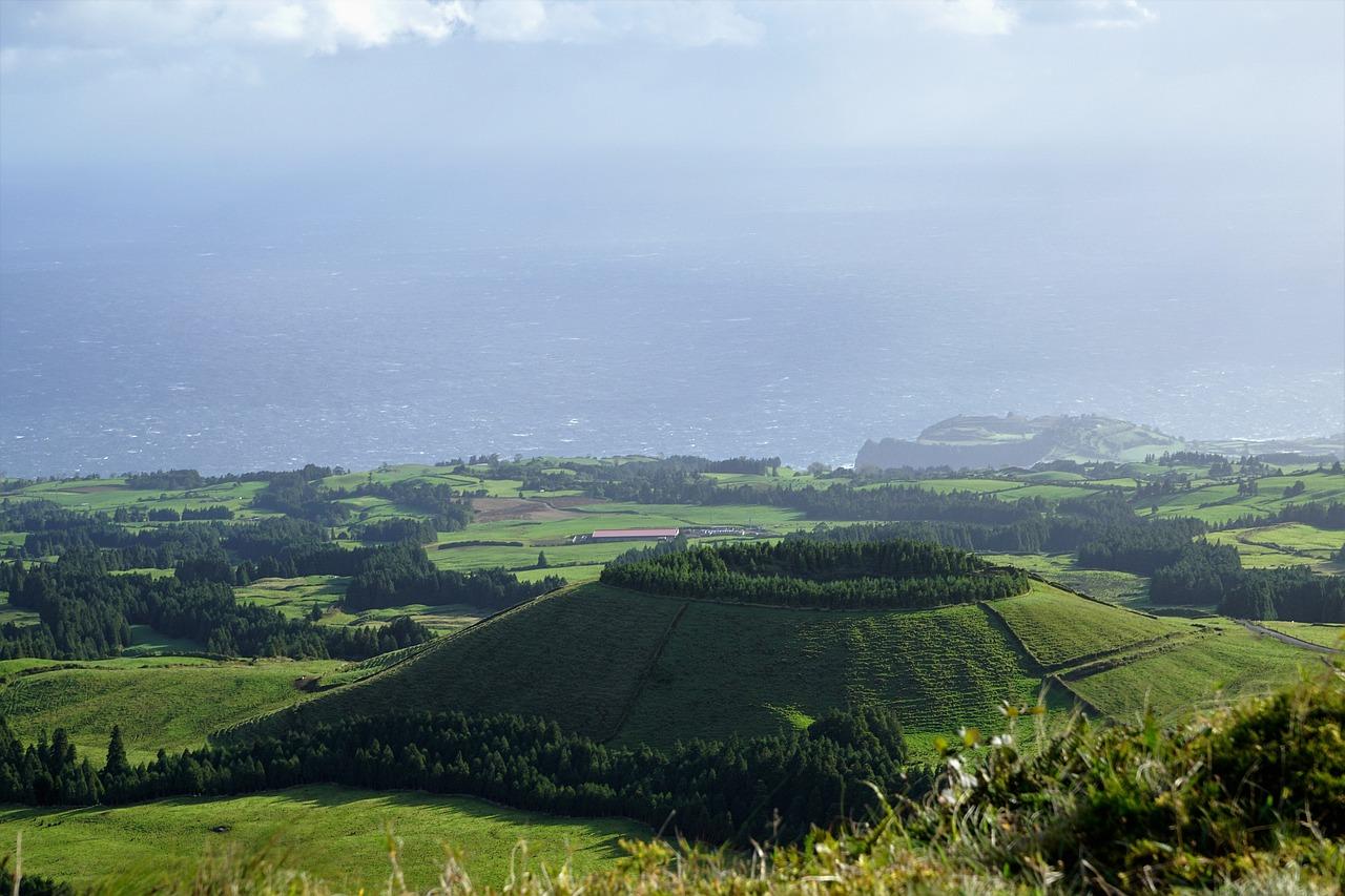 Azores Landscapes