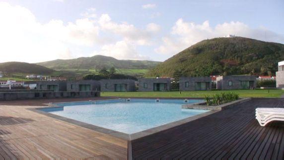 graciosa resort hotel graciosa island
