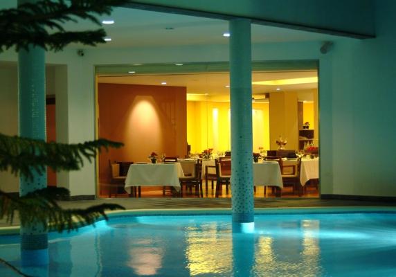 hotel colegio boutique hotel in Sao Miguel Azores