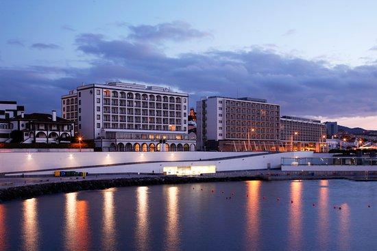 hotel marina atlantico 4 star hotel