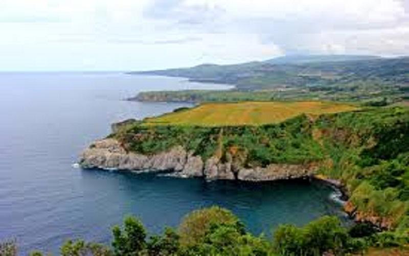 Miradouro Santa Iria Sao Miguel - Azores