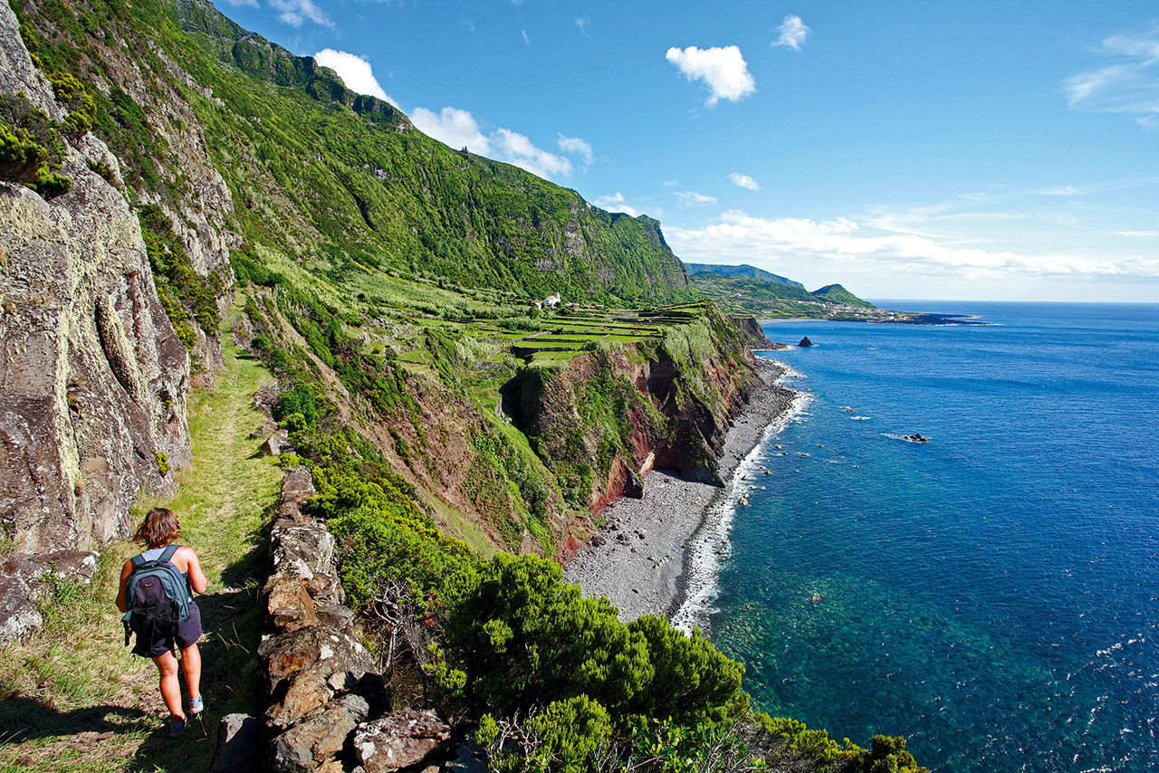 azores trails and trekking
