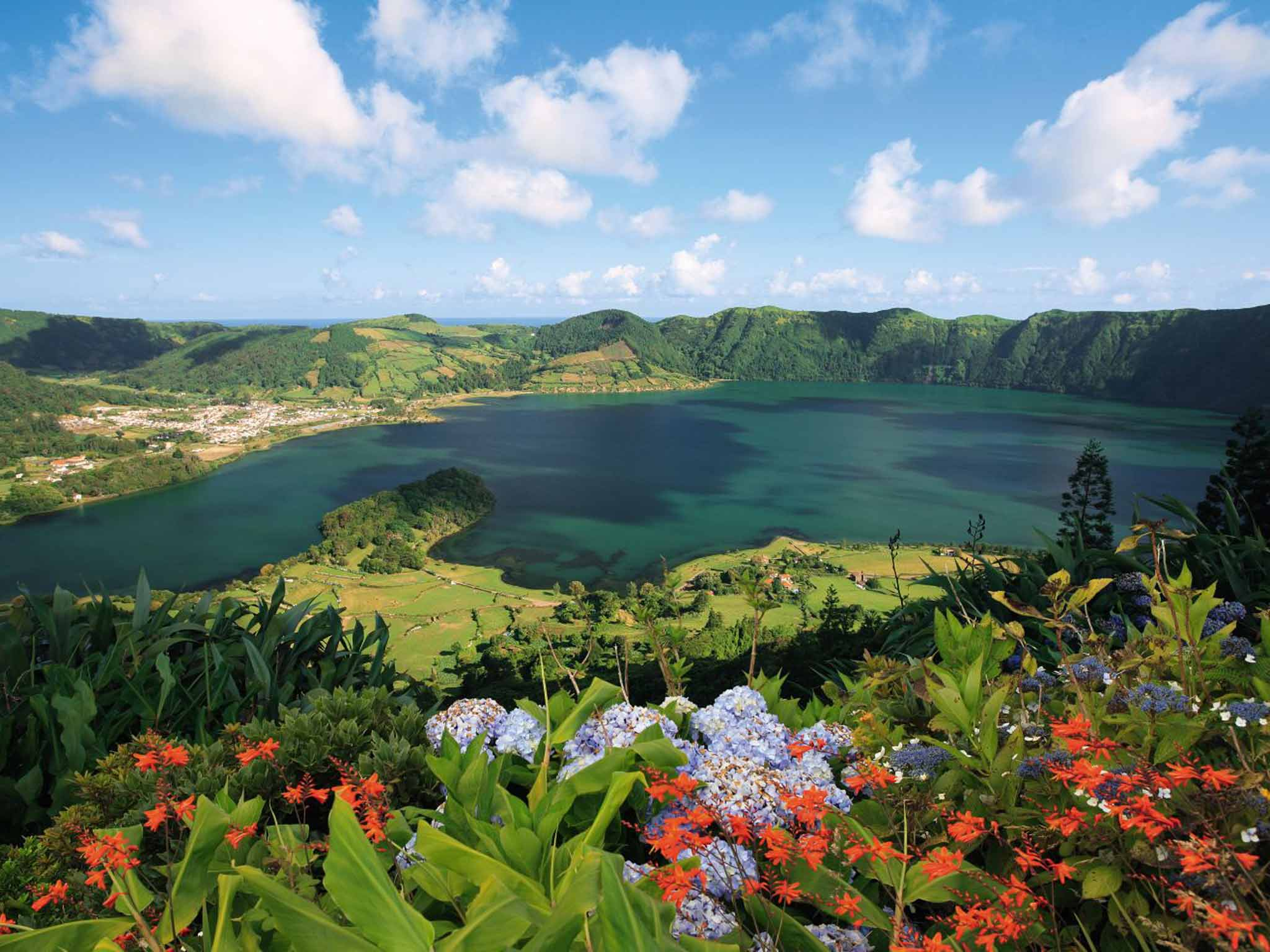 Are the Azores safe to travel?