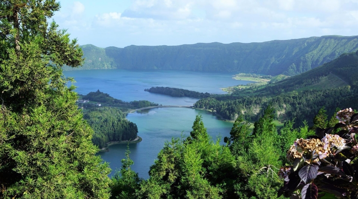 azores the ultimate honeymoon destination