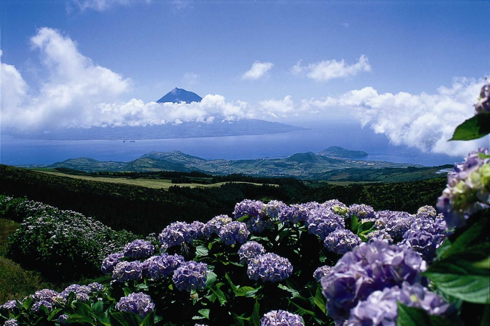 The ultimate exotic honeymoon destination – Azores